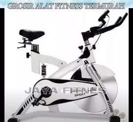 Sepeda fitnes spining commersial bisa cod