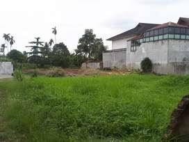 Dijual Tanah di daerah Medan Johor Namorambe