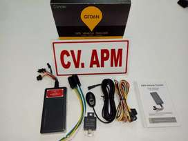 Distributor murah..! GPS TRACKER, amankan taxi online/mobil rental