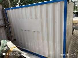 BMT plus container
