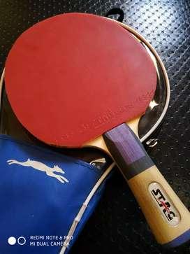 All new table tennis racket (bat)