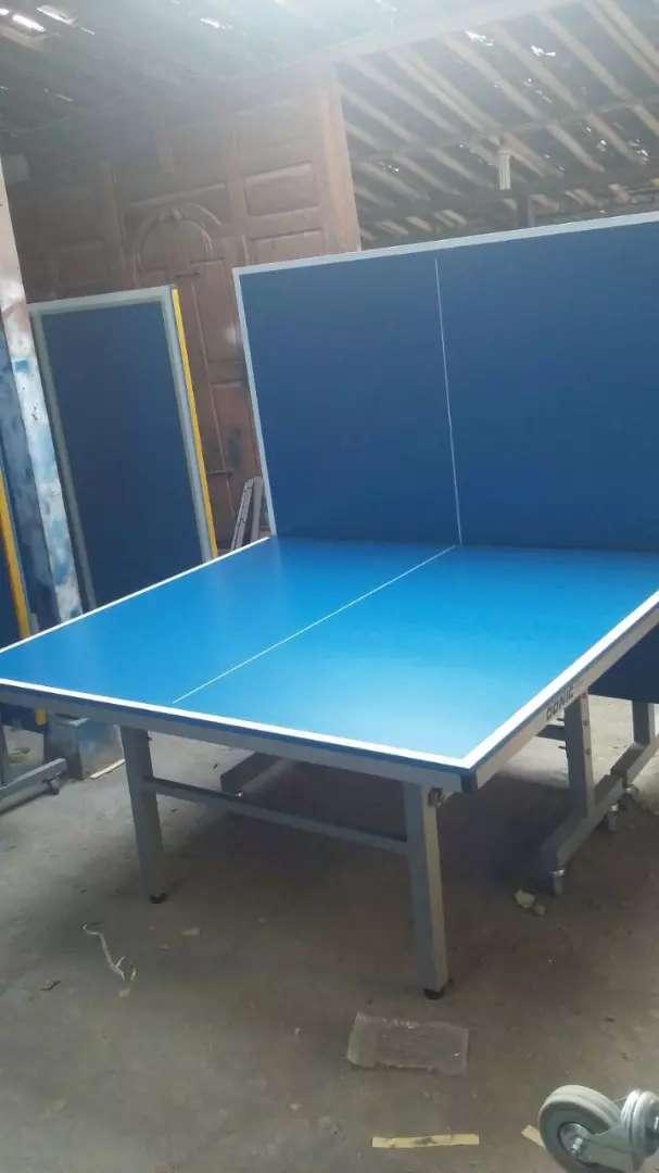 Ready free antar tenis meja pingpong baru 0
