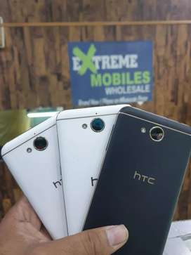 HTC desire 650 3GB RAM 32GB STORAGE DULA SIM PTA APPROVED