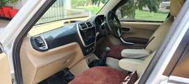 7 seater SUV on rent with driver cab/car rental service