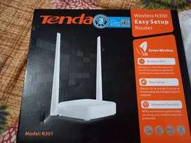 Tanda wifi router
