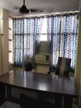Full furnished office 20 seat 2 cabin in 26000 rs
