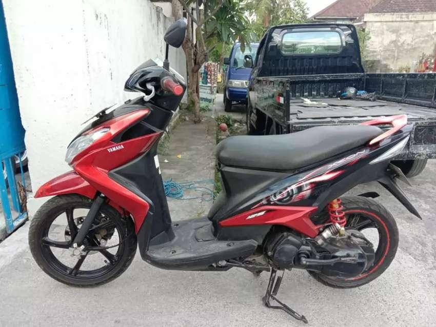 Yamaha xeon thn 2011 pajak off 3 bali dharma.motor 0