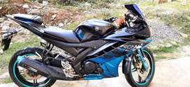 I want to sell my r15 .