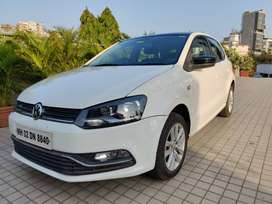 Volkswagen Polo 2014 Petrol Low Mileage Well Maintained
