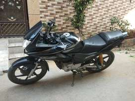 Stunner Bike for sale. Royal Look. Sports Bike only Rs. 16500/-