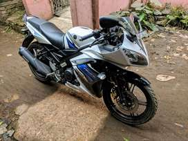 YAMAHA R15S brand new condition r15 s