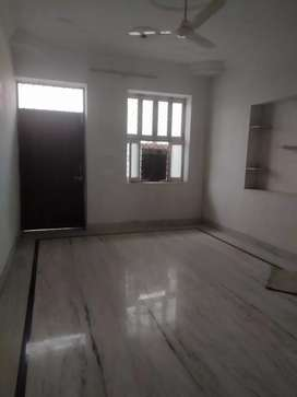3 BHK on second floor for rent