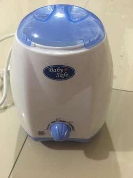 Jual warmer susu bayi baby safe