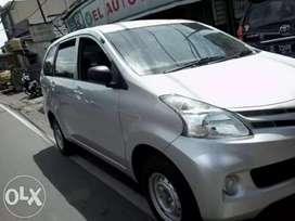 Daihatsu Xenia 2014 1.0 D