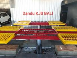 Hidrolik cuci mobil Dandy kjs Bali