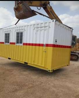 Container/Kontainer Office Spek Lengkap Harga Hemat