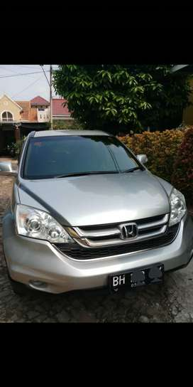 Honda CRV 2.4 AT 2010