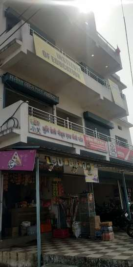 Space for shop and Office available at very affordable prices