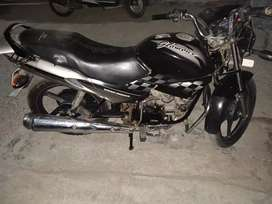 Very good condition glamour bike