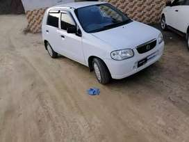 Suzuki Alto 2005... Available on easy monthly installments plan