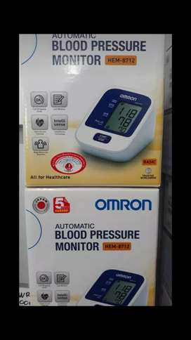 Tensi meter (tensi darah)