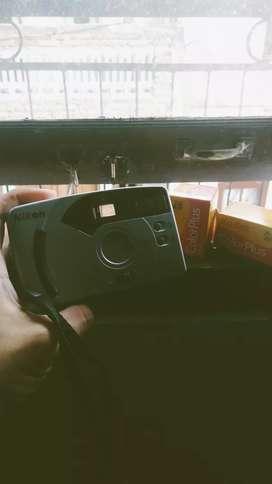 Nikon ef400sv vintage