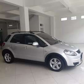 Suzuki SX4 X-0ver th 2011 manual an sendiri full ori luar dlm