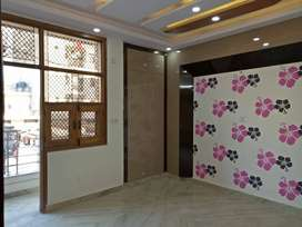 Afordable 3 bhk with lift & car parking in nawada metro station.