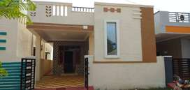 proposed 100 sq yards independent house available in near ecil