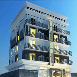 2 and 3 bhk flats available in prime location off gokul road