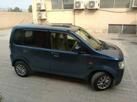 Mitsubishi EK Wagon import 2012 .Only serious buyers may contact.