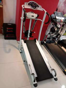 One Sport 630 Treadmill Promo Bunga 0%