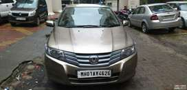 Honda City 1.5 S MT, 2010, Petrol