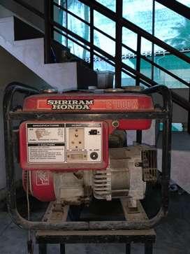 Honda E1000K Generator (Portable)