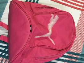 New Puma kids bag