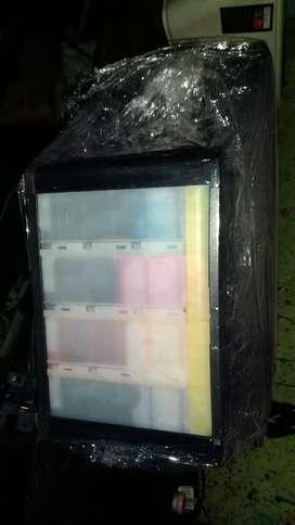 Jual printer L210 fullset no kaset