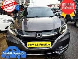 Honda HRV 1.8 Prestige 2015 Matic TIPE PALING LENGKAP