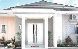 Disewakan rumah cantik full furnished plus perpustakaan - Bantul,Jogja
