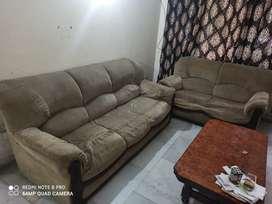 King size sofa set