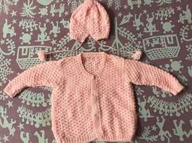 Woolen sweaters for kids