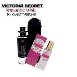 Parfum Victoria Secret Romantic Wish  / Parfum wanita