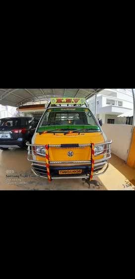Ashok Leyland Dost single owner FC insurance current showroom