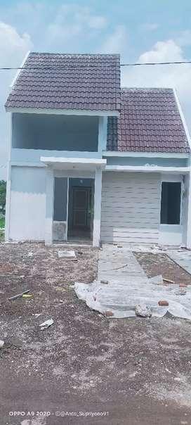 Rumah murah Pasuruan anggun Sejahtera