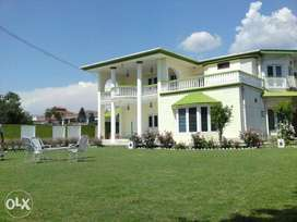 Exclusive Guest House Abbottabad, PMA Link Road Jinaahabad Abbottabad