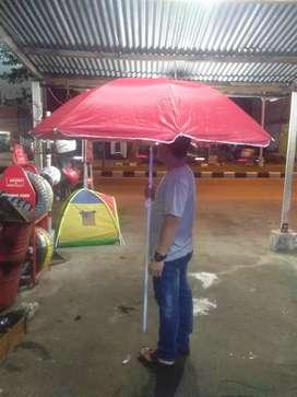 Menjual macam2 tenda