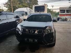 Nissan Xtrail 2012 2.5st