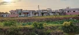 85gajalu flat sale 85 registered near railwaystation kodelu road