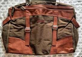 Brand new unused Weekender / Duffle bag