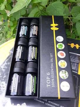 Essential oil RHJY paket 6pc