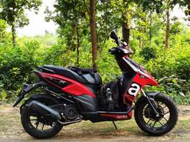 Aprilia SR 150cc BS4 ABS Model